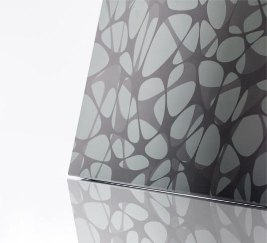 Druk na panelach aluminiowych, stalowych